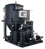 CL-304 Economical Recycle System
