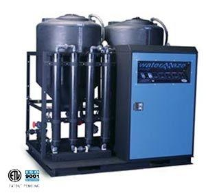 CoAg2-20A Chemical Water Treatment System
