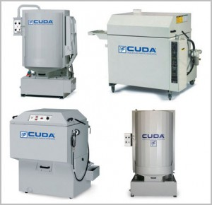 How Customers can Benefit from CUDA Industrial Parts Washers