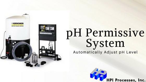 pH Permissive System