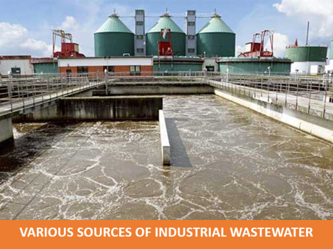 industrial-wastewater