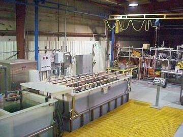 StorkSystem rev-a - Plating & Metal Finishing Systems